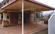 Carports and Awnings